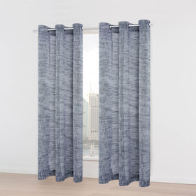 curtains and blinds window