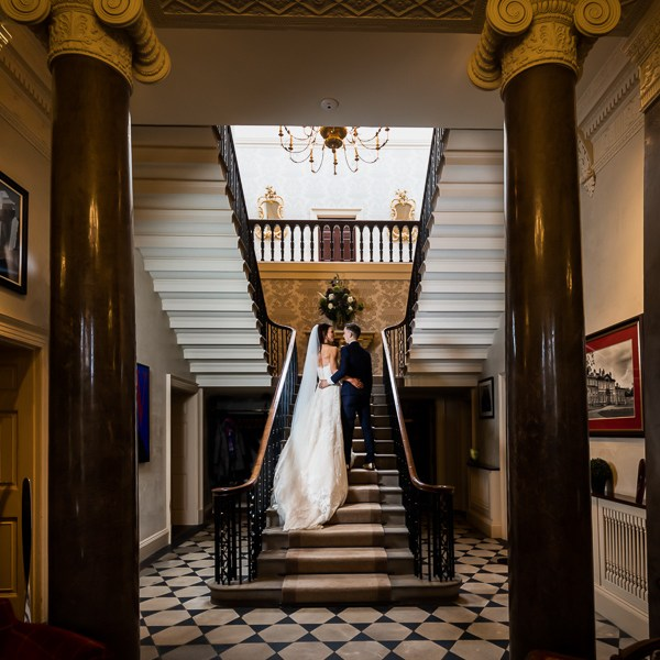 Wedding at Bowcliffe Hall | Laura and Chris