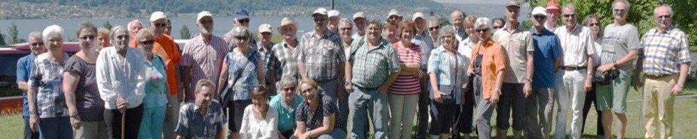 Pfarreiausflug vom 11. Juni zur Gemüse und Kloster-Insel Reichenau am Bodensee