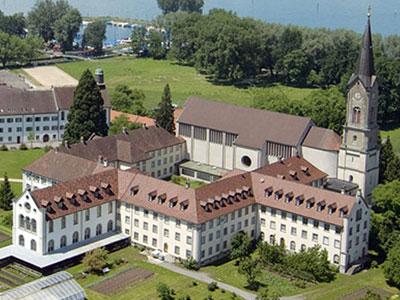 Pfarreiwallfahrt nach Bregenz 2017