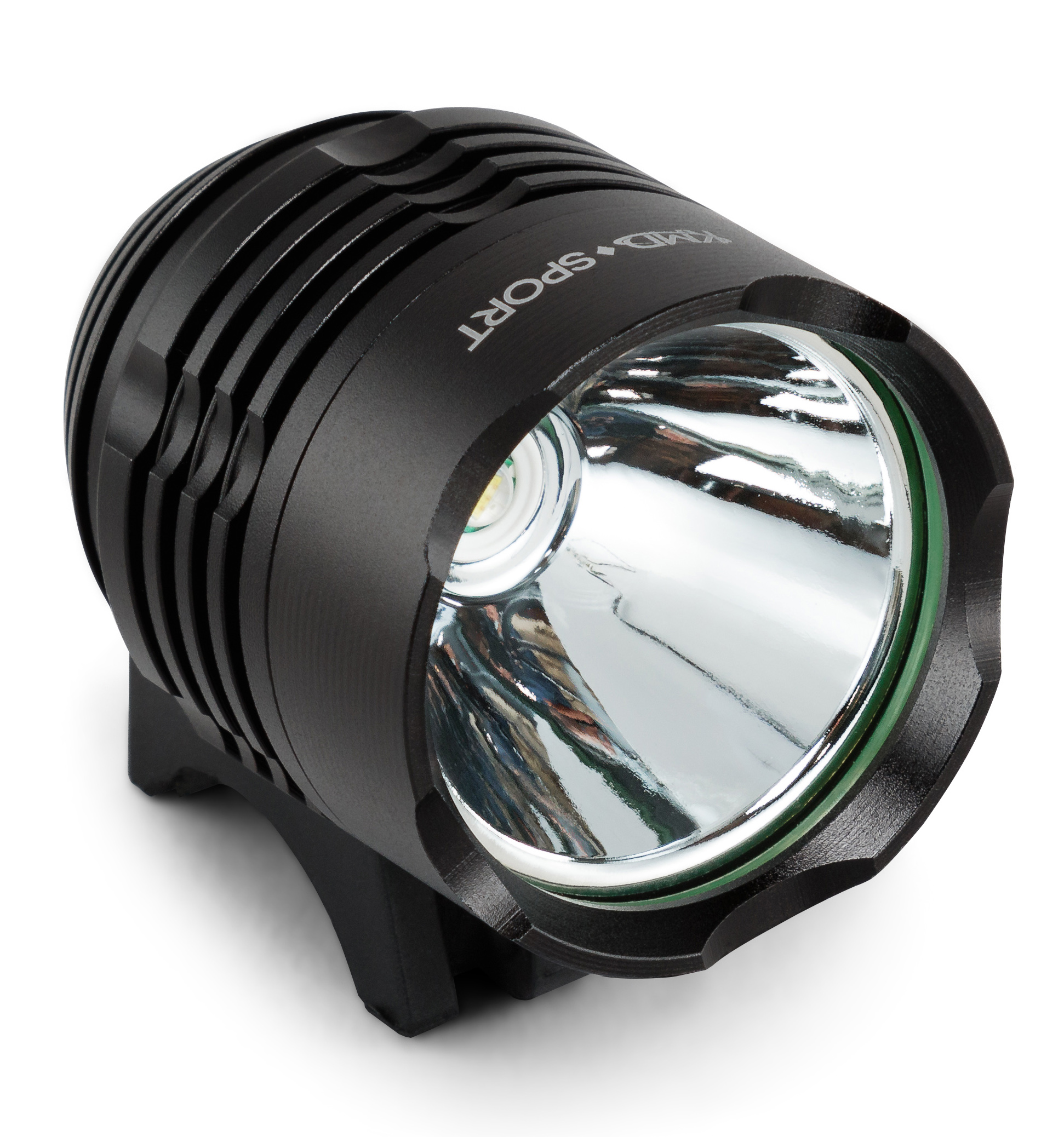 Rechargeable Bicycle LED Headlight Extra Bright MTB Road Bike Front light 3 Mode