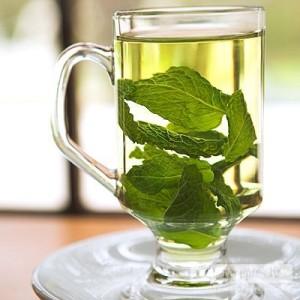 priprava čaja