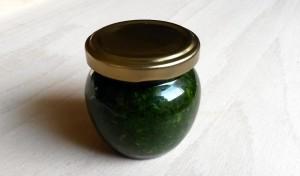 Čemaž v olivnem olju