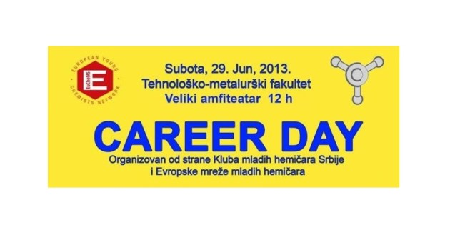 Career Day – ICOSECS8