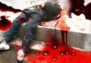 مردنی تاڵ/کوشتن وخۆکوژی چوار ئەندامی بنەماڵەیەک