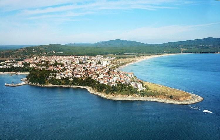 Last Minute - Bulharsko - Primorsko