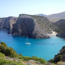 Itálie - Sardinie