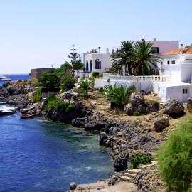 Last Minute Kythira -Řecko na 11 dní se snídaní za 11.990 Kč ♥