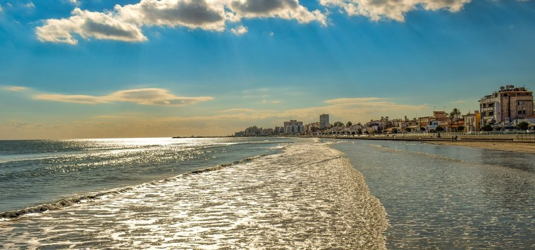 Last Minute Larnaca