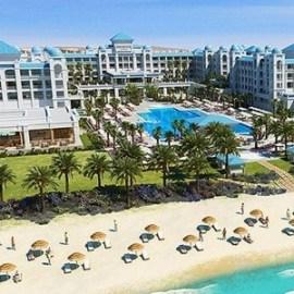 Tunisko – Sousse se slevou 47% ♥