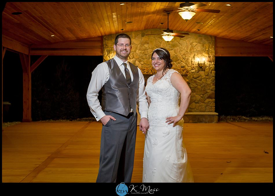 sincerity bridal-blackhorsevideography-stroudsburg pa wedding photographer - spring wedding - april wedding- bride and groom nighttime photos - bride and groom formal picture