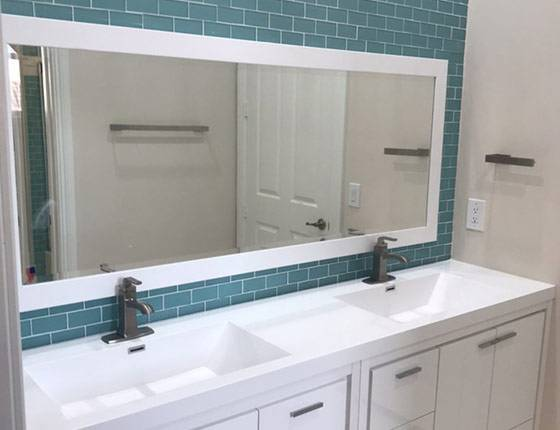 bathroom remodel bath remodel in
