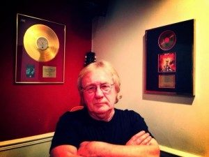 Paul Clark Senior