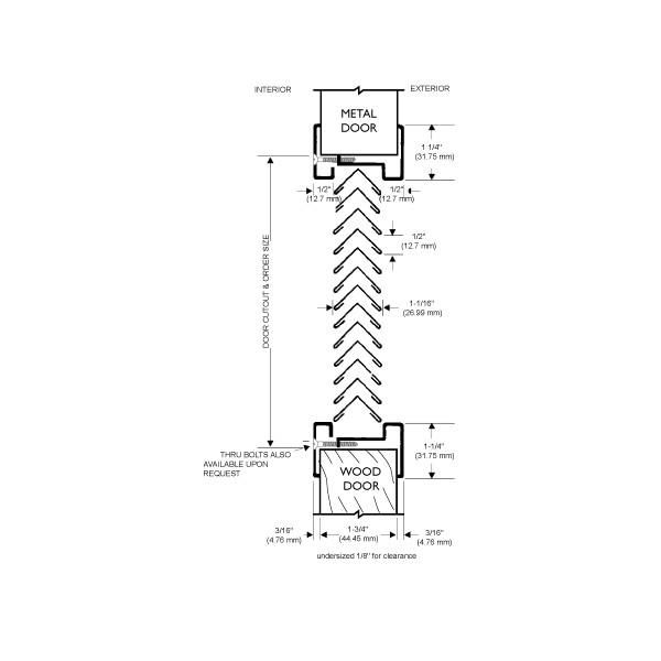 Thomas Interior Systems