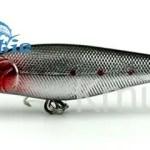 Minnow hard plastic fishing bait High quality 110mm 11.2g ,china wholesale hard fishing lures