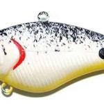 Hard vibe lipless crankbait  bait for bass saltwater freshwater lure baitKesun lure 3″ 3/5 oz-CHVI8