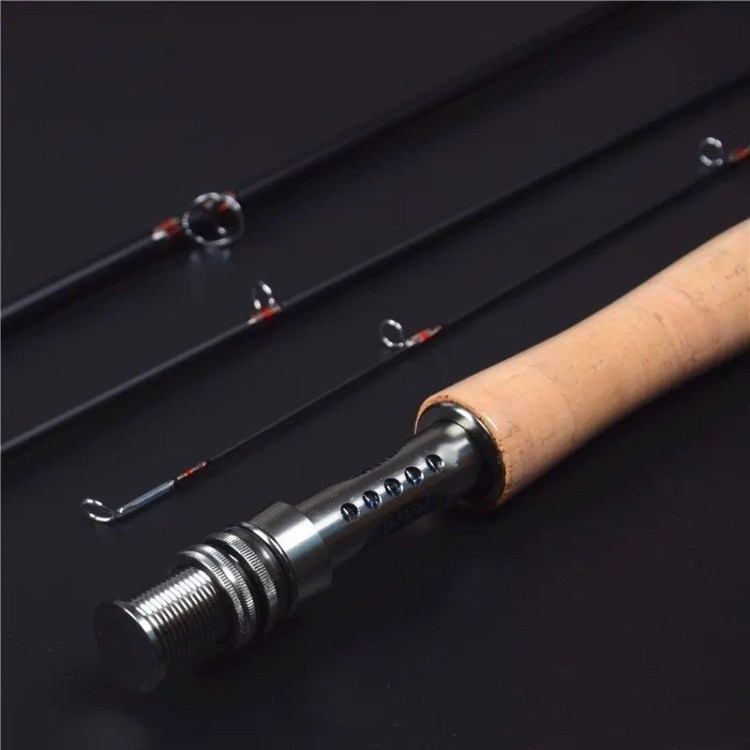 CF-056 High carbon fly fishing rod