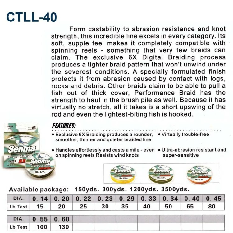 CTLL-40