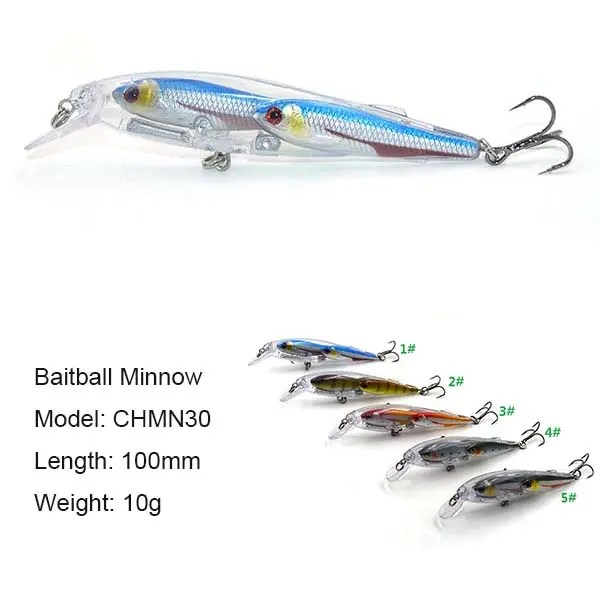 baitball wholesale