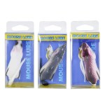 BASF soft fishing lure, Kmucutie fishing tackle looking for global agent