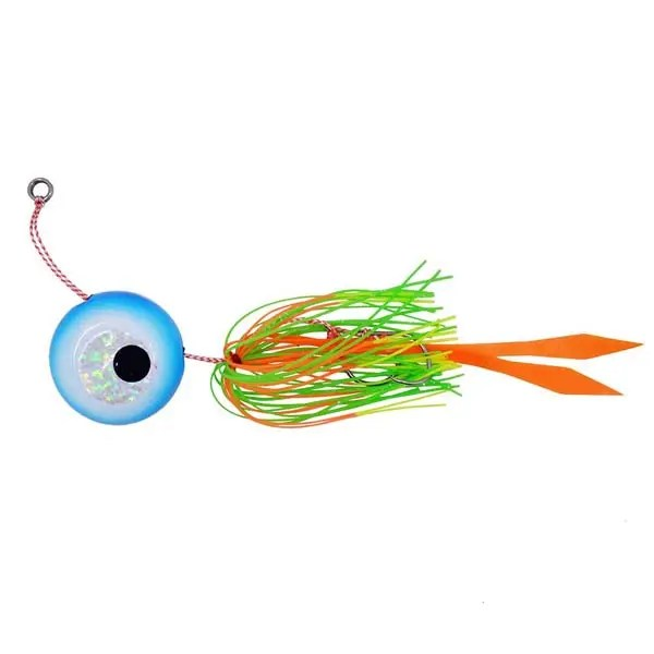 snapper jig with ISEAMA hook