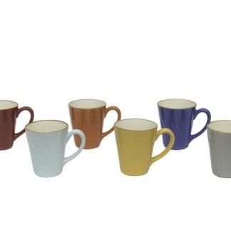 Mug-in-Gres-Confezione-6-Colori-KMV-Home-Store-stocKMarket