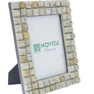 Portafoto Vintage Tastiera PC - KMV Home Store - stocKMarket