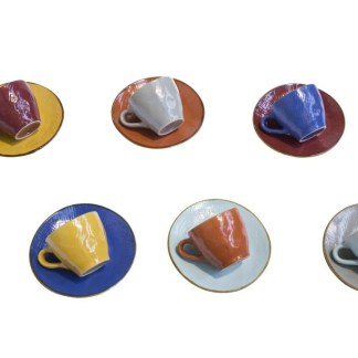 Tazzina-Caffè-in-Gres-Confezione-6-Colori-KMV-Home-Store-stocKMarket