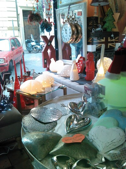 Lampada Porcellana Riccio - KMV Home Store stocKMarket