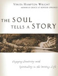 The Soul Tells a Story by Vinita Wright Hampton