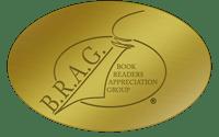 BRAGG Medallion