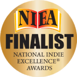 niea finalist sticker
