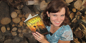 Free Copy of Behold the Dawn Book