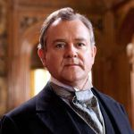 Hugh Bonney Lord Grantham Robert Crawley Downton Abby