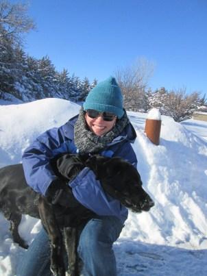 K.M. Weiland Snow