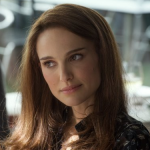 Jane Foster Thor Dark World Natalie Portman