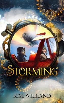 Storming - D2B