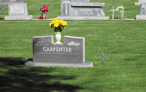 11 Graveyard Carpenter