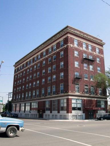 4 Scottsbluff Nebraska Broadway Lincoln Hotel Storming Chapter 6