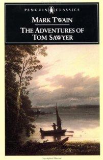 Adventures of Tom Sawyer Mark Twain