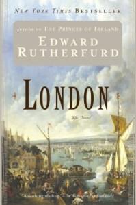 London Edward Rutherford