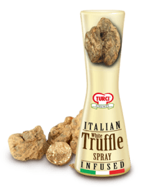 Turci Firenze Italian White Truffle Spray Infused