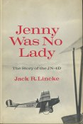 Jenny Was No Lady by Jack R. Lincke