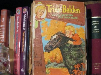 7 Trixie Belden