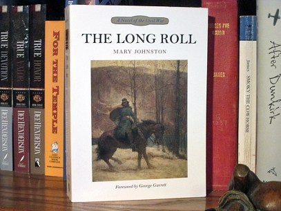 8 Long Roll