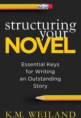 Structuring Your Novel: Essential Keys to Writing an Outstanding Story