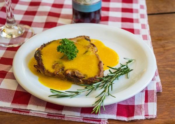 """""""Sýrová"""" omáčka bez mléčných produktů – #AIP, paleo, low-carb recept, dairy-free"""