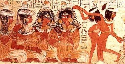 egyptianWomen