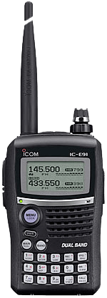 ICOM IC-E91