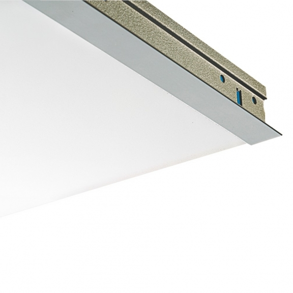Dalle De Plafond Demontable Isolation Plafond Knauf